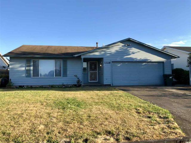 1328 Dogwood Dr, Woodburn, OR 97071 (MLS #736605) :: HomeSmart Realty Group