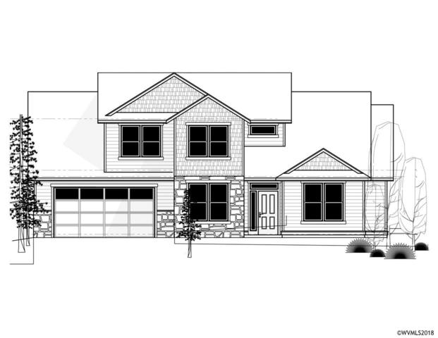 5156 Davis (Lot #43) St SE, Turner, OR 97392 (MLS #736621) :: Gregory Home Team