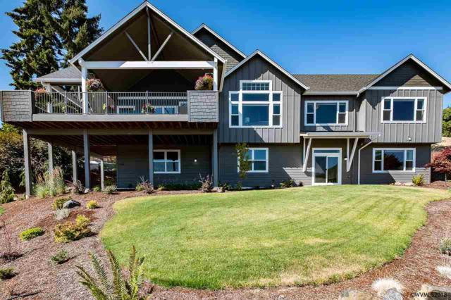1788 Cascade Heights Dr NW, Albany, OR 97321 (MLS #736627) :: The Beem Team - Keller Williams Realty Mid-Willamette