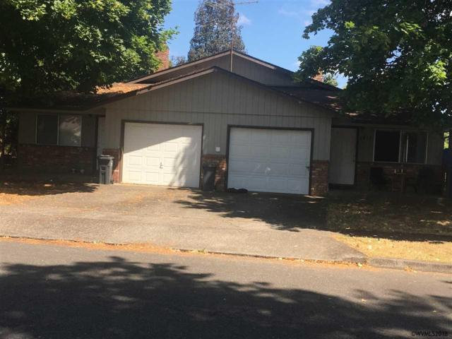 1810 & 1812 Wilding, Stayton, OR 97383 (MLS #736655) :: Change Realty