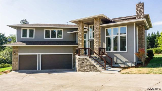 3390 Summerhill Pl NW, Albany, OR 97321 (MLS #736676) :: HomeSmart Realty Group