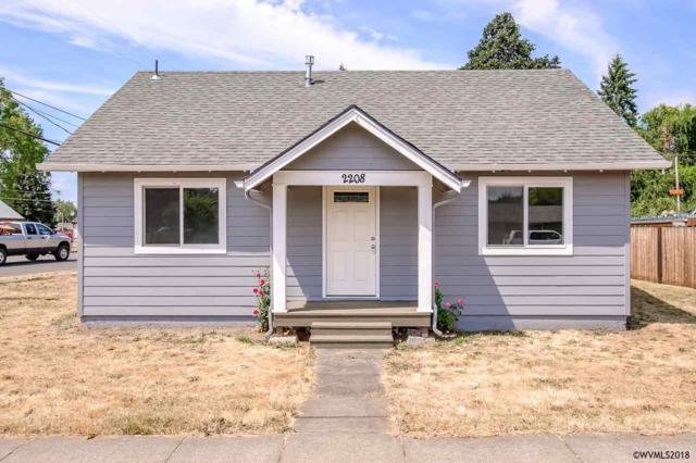 2208 Long St, Sweet Home, OR 97386 (MLS #736678) :: HomeSmart Realty Group