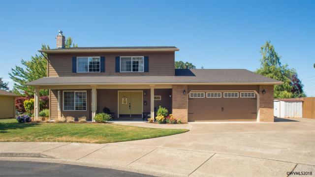 835 Jev Ct NW, Salem, OR 97304 (MLS #736700) :: HomeSmart Realty Group