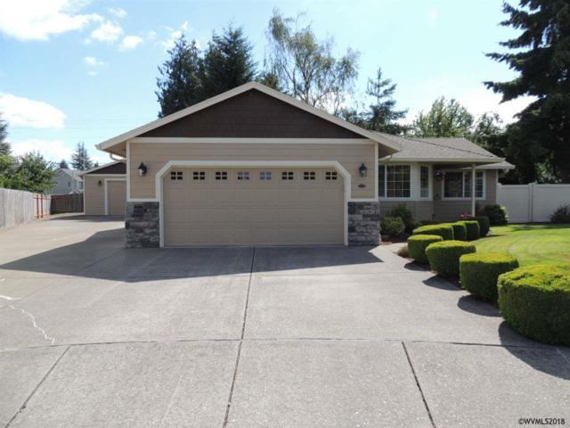 215 Northridge Ct N, Keizer, OR 97303 (MLS #736715) :: HomeSmart Realty Group