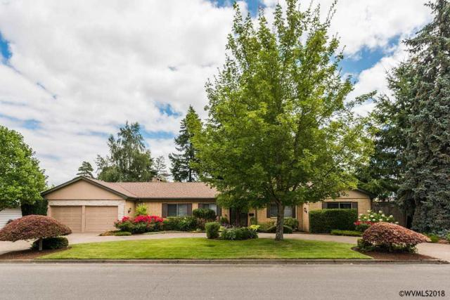 387 Stadium Dr S, Monmouth, OR 97361 (MLS #736721) :: HomeSmart Realty Group