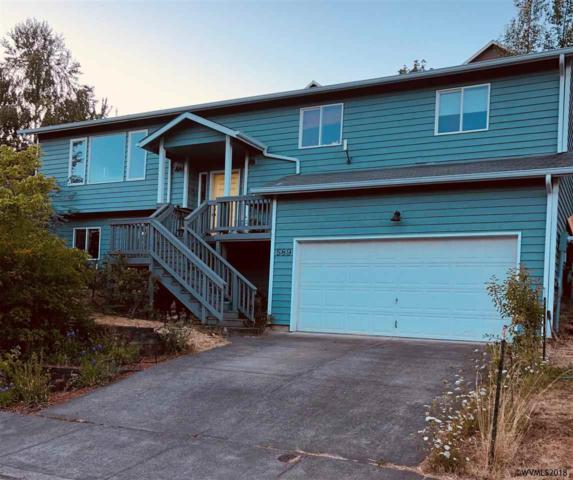 589 Canberra Dr, Philomath, OR 97370 (MLS #736736) :: Gregory Home Team