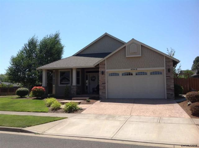 4942 Periwinkle Dr SE, Salem, OR 97317 (MLS #736744) :: HomeSmart Realty Group