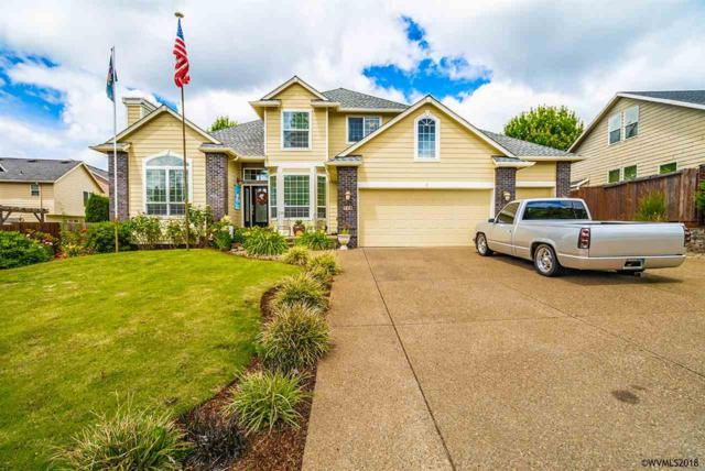941 Burley Hill Dr NW, Salem, OR 97304 (MLS #736748) :: HomeSmart Realty Group