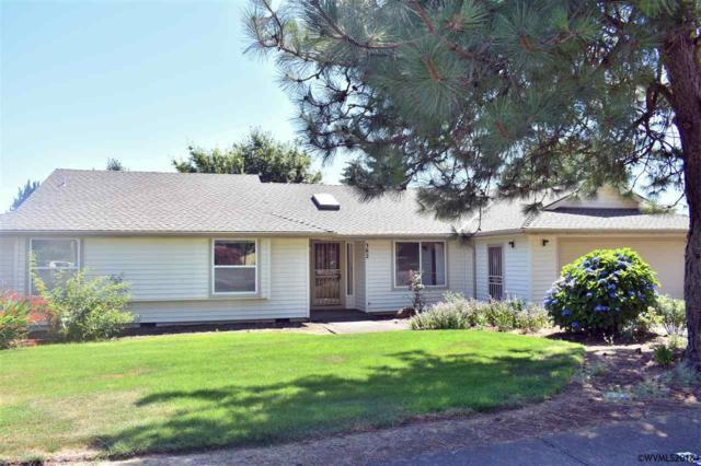 382 Suncrest Av NW, Salem, OR 97304 (MLS #736796) :: HomeSmart Realty Group