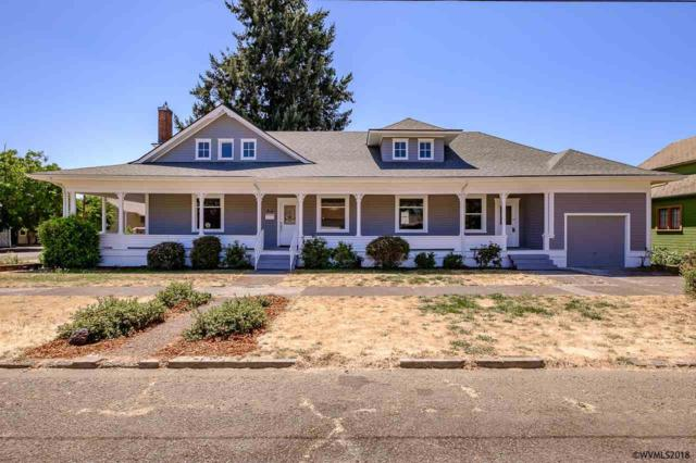 385 SE Court St, Dallas, OR 97338 (MLS #736808) :: HomeSmart Realty Group