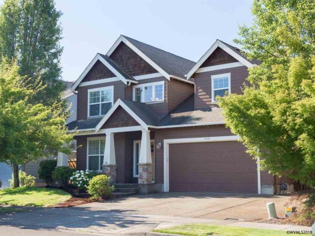 2156 Marten Av SW, Albany, OR 97321 (MLS #736822) :: HomeSmart Realty Group