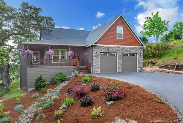 1145 28th Av, Stayton, OR 97383 (MLS #736828) :: HomeSmart Realty Group