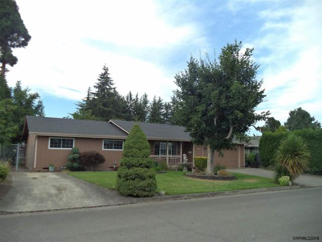1735 Tomlin Av, Woodburn, OR 97071 (MLS #736831) :: HomeSmart Realty Group
