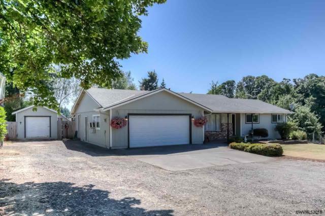 6930 Riva Ridge Dr SE, Turner, OR 97392 (MLS #736836) :: HomeSmart Realty Group