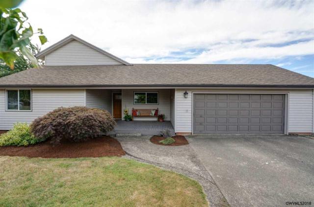 1479 N Evergreen Av, Stayton, OR 97383 (MLS #736868) :: HomeSmart Realty Group