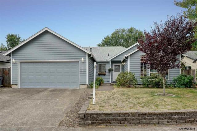 3009 NE Glacier Wy, Corvallis, OR 97330 (MLS #736875) :: HomeSmart Realty Group