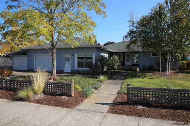 1340 Park Av NE, Salem, OR 97301 (MLS #736890) :: Premiere Property Group LLC