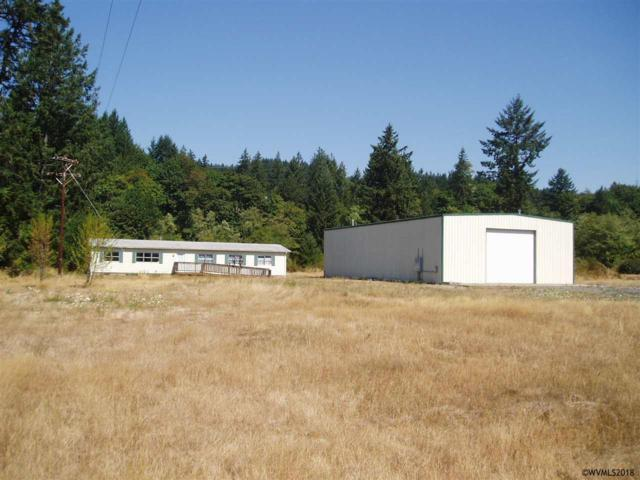 11193 Kathy Ln SE, Stayton, OR 97383 (MLS #736892) :: Sue Long Realty Group