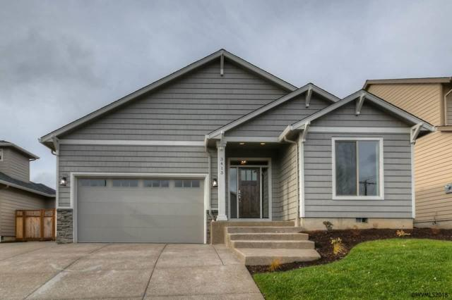 Red Cedar (Lot #4) Ln, Salem, OR 97301 (MLS #736896) :: Gregory Home Team