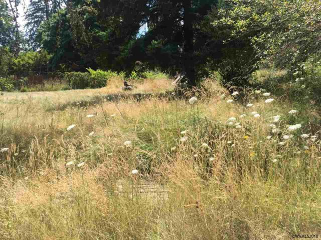 SW Country Club & 72nd (Lot #3), Corvallis, OR 97333 (MLS #736940) :: HomeSmart Realty Group