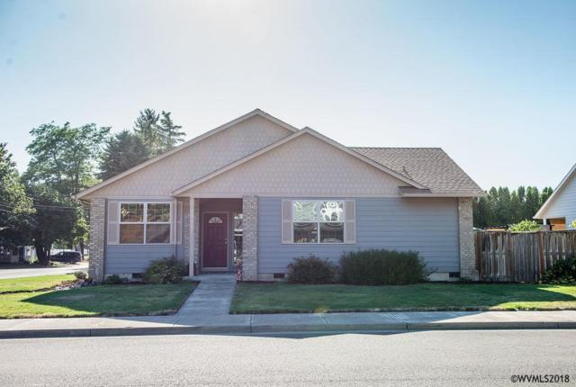 7491 Feather Ct SE, Turner, OR 97392 (MLS #736953) :: HomeSmart Realty Group