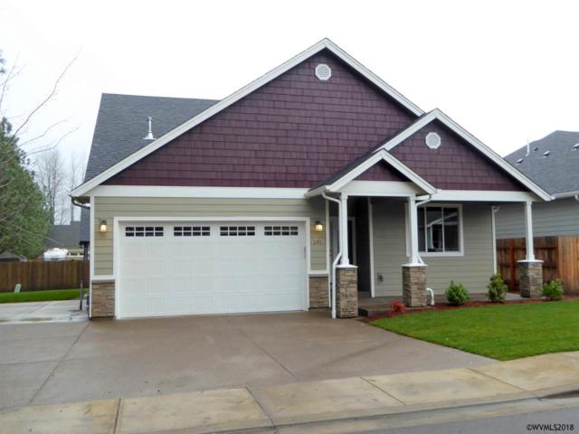 141 SW Collins Dr, Dallas, OR 97338 (MLS #736965) :: Gregory Home Team