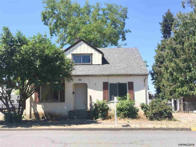 1306 22nd Av, Sweet Home, OR 97386 (MLS #736975) :: HomeSmart Realty Group