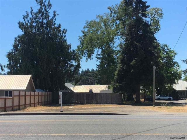 2123 Main, Sweet Home, OR 97386 (MLS #737003) :: HomeSmart Realty Group