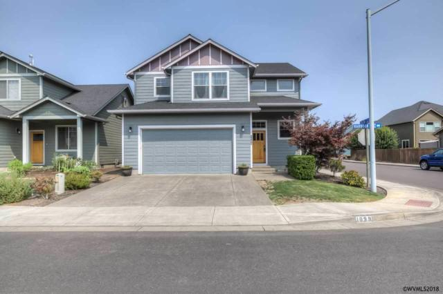 1099 Harbour Ln NE, Keizer, OR 97303 (MLS #737021) :: HomeSmart Realty Group