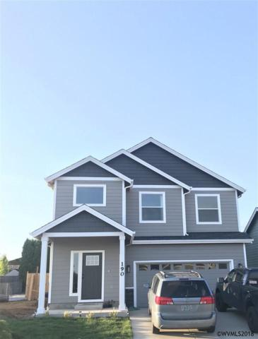 156 NW Beaver Ct, Dallas, OR 97338 (MLS #737043) :: Gregory Home Team