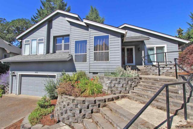 495 Sunwood Dr NW, Salem, OR 97304 (MLS #737066) :: HomeSmart Realty Group