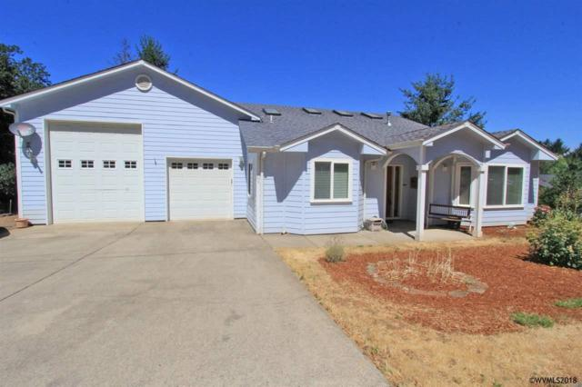 605 Juntura Wy SE, Salem, OR 97302 (MLS #737070) :: HomeSmart Realty Group