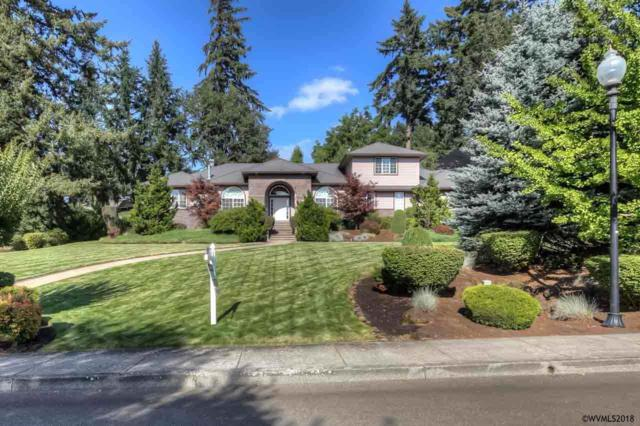 300 Tillicum Dr, Silverton, OR 97381 (MLS #737074) :: HomeSmart Realty Group