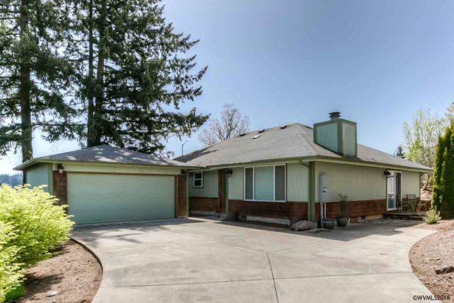 2334 Jericho Ct SE, Salem, OR 97306 (MLS #737085) :: HomeSmart Realty Group