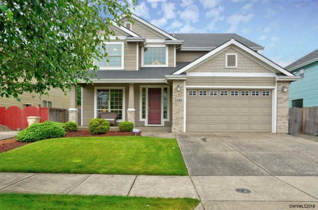 3205 Oxford Av SE, Albany, OR 97322 (MLS #737090) :: HomeSmart Realty Group