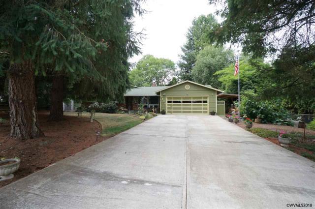 3855 Stanley Ln S, Salem, OR 97302 (MLS #737093) :: HomeSmart Realty Group