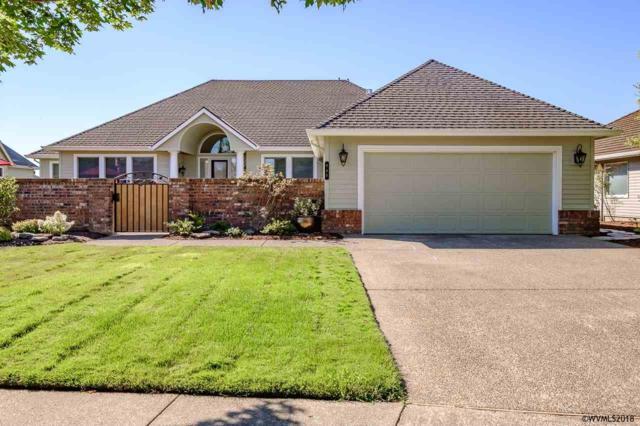 940 Tukwila Dr, Woodburn, OR 97071 (MLS #737101) :: HomeSmart Realty Group