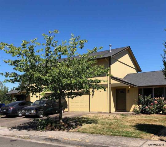 4215 Mahrt (- 4225) SE, Salem, OR 97317 (MLS #737102) :: HomeSmart Realty Group
