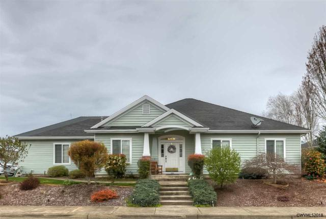 395 Park Pl S, Monmouth, OR 97361 (MLS #737117) :: HomeSmart Realty Group