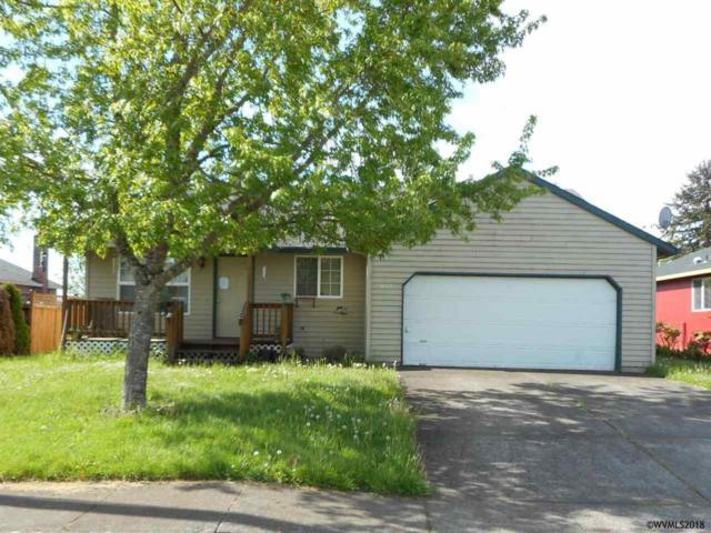 355 NW Denton Av, Dallas, OR 97338 (MLS #737119) :: HomeSmart Realty Group