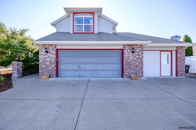 1800 Grandview Dr NW, Albany, OR 97321 (MLS #737122) :: HomeSmart Realty Group
