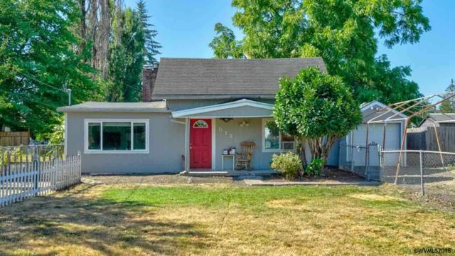 512 Jefferson St, Silverton, OR 97381 (MLS #737131) :: HomeSmart Realty Group