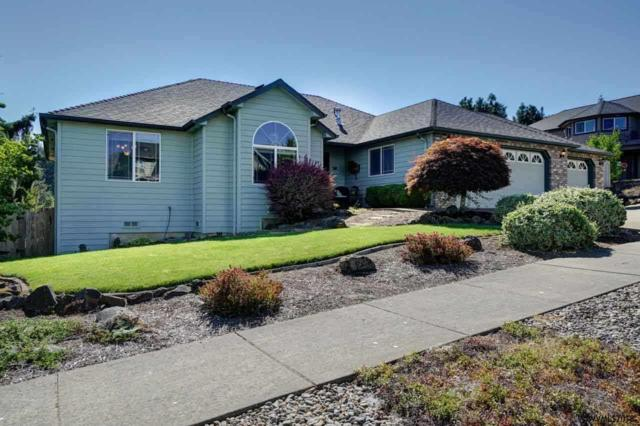 1221 Thorn Dr NW, Albany, OR 97321 (MLS #737144) :: HomeSmart Realty Group