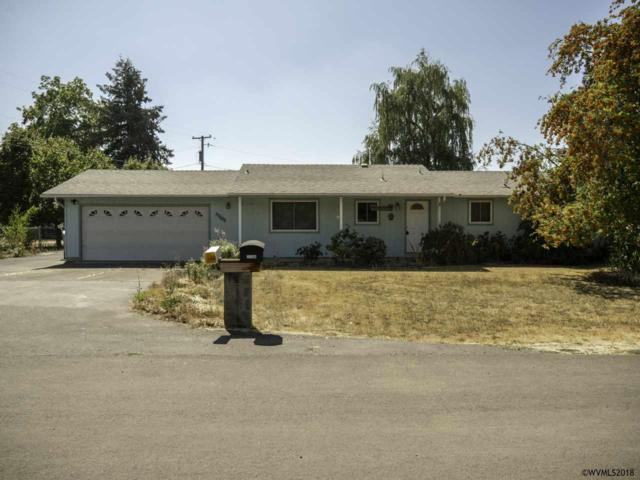 37288 James Pl, Lebanon, OR 97355 (MLS #737154) :: Gregory Home Team