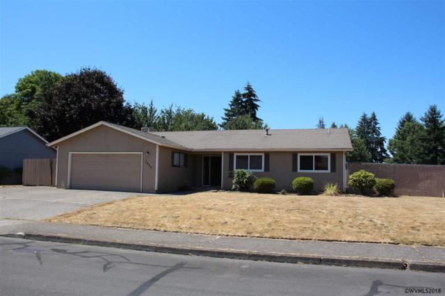 3684 Meadow Park Lp NE, Salem, OR 97305 (MLS #737160) :: HomeSmart Realty Group