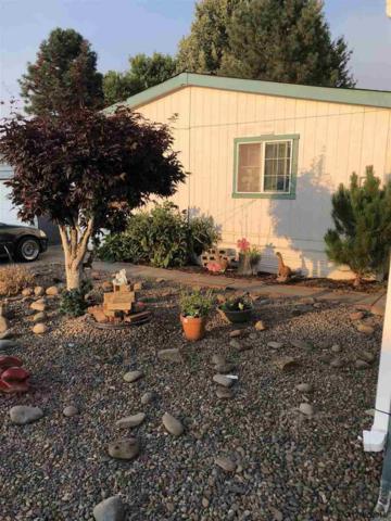 31919 N Lake Creek (#47) #47, Tangent, OR 97389 (MLS #737221) :: HomeSmart Realty Group