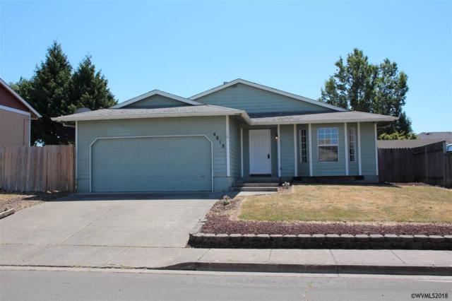 4818 Northstar Ct NE, Salem, OR 97305 (MLS #737222) :: HomeSmart Realty Group
