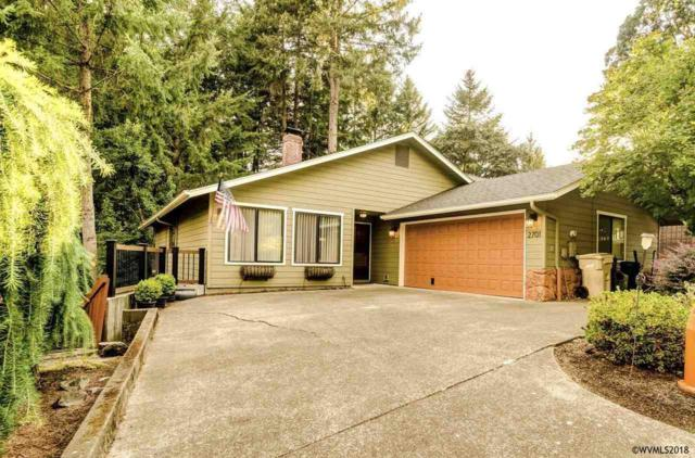 2701 NW Rolling Green Dr, Corvallis, OR 97330 (MLS #737244) :: Premiere Property Group LLC