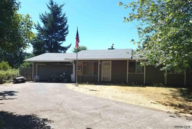 3885 Duplex Ct SE, Salem, OR 97302 (MLS #737273) :: Gregory Home Team