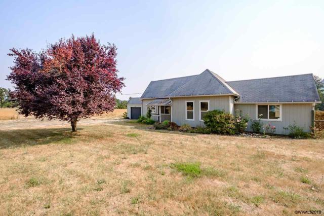 25035 Brush Creek Rd, Sweet Home, OR 97386 (MLS #737328) :: HomeSmart Realty Group